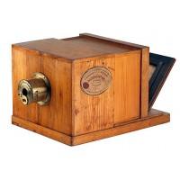 Cámara fotográfica más antigua del mundo