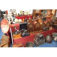 Feria Internacional de Antigüedades